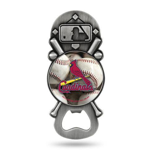 St. Louis Cardinals Bottle Opener Party Starter Style