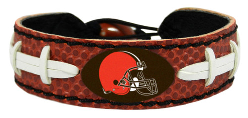Cleveland Browns Bracelet Classic Football
