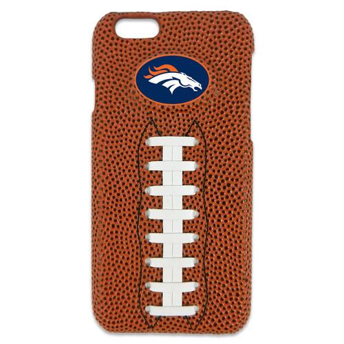 Denver Broncos Phone Case Classic Football iPhone 6