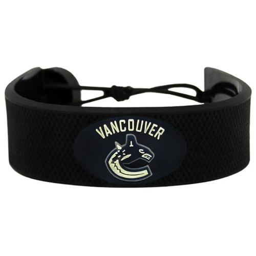 Vancouver Canucks Bracelet Classic Hockey