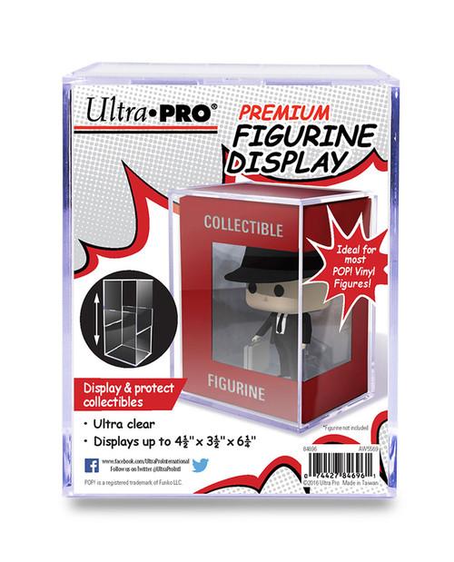 Premium POP! Figurine Display Case