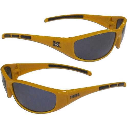 Missouri Tigers Sunglasses - Wrap - Special Order