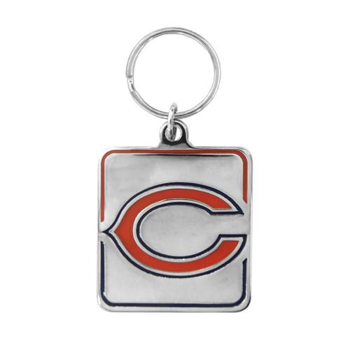 Chicago Bears Pet Collar Charm