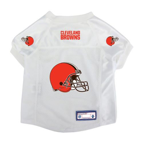 Cleveland Browns Pet Jersey Size XL