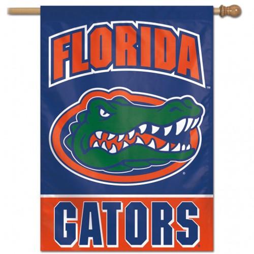 Florida Gators Banner 28x40 Vertical - Special Order