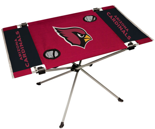 Arizona Cardinals Table Endzone Style - Special Order