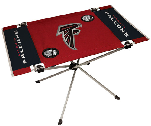 Atlanta Falcons Table Endzone Style - Special Order