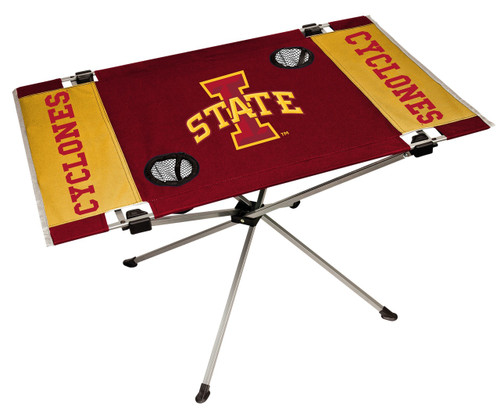 Iowa State Cyclones Table Endzone Style - Special Order