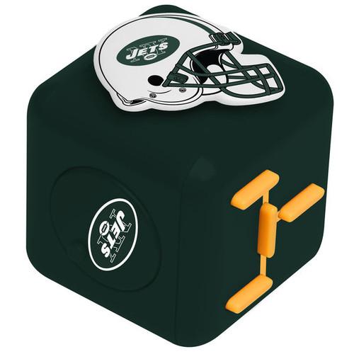 New York Jets Cubez Diztracto CO
