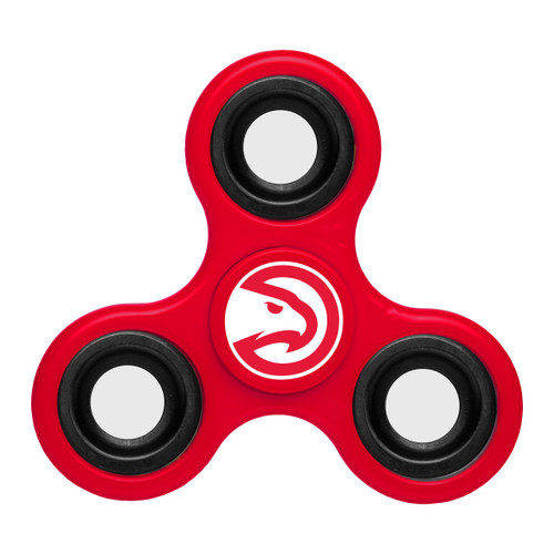 Atlanta Hawks Spinnerz Three Way Diztracto