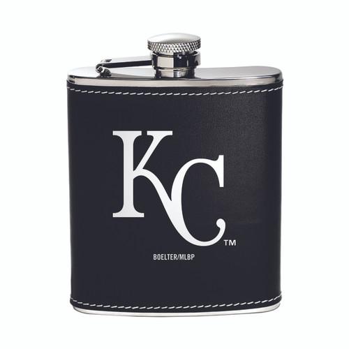 Kansas City Royals Flask Stainless Steel