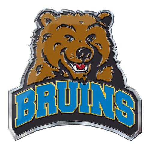 UCLA Bruins Auto Emblem Color Alternate Logo - Special Order
