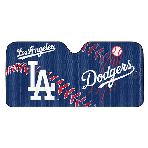 Los Angeles Dodgers Auto Sun Shade 59x27