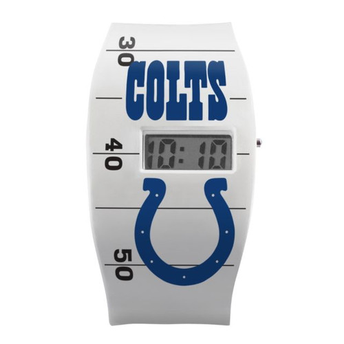 Indianapolis Colts Watch Lil Sport Kid's Style