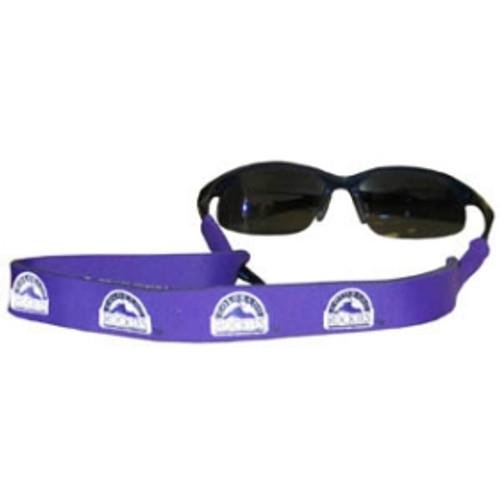 Colorado Rockies Sunglasses Strap
