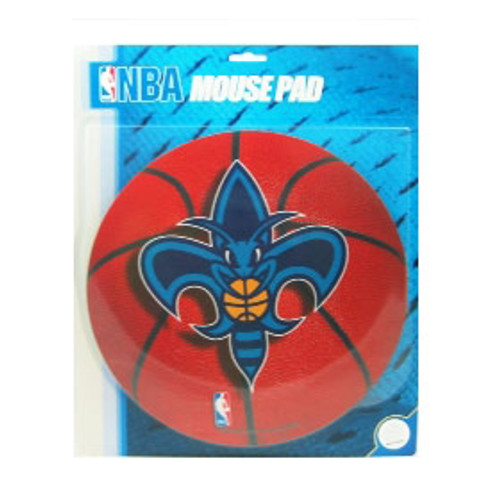 Charlotte Hornets Mouse Pad New Orleans Throwback