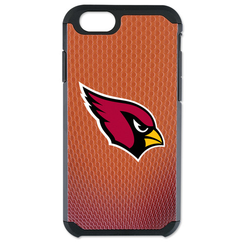 Arizona Cardinals Phone Case Classic Football Pebble Grain Feel iPhone 6
