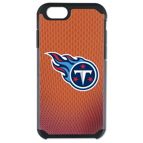 Tennessee Titans Classic NFL Football Pebble Grain Feel IPhone 6 Case -