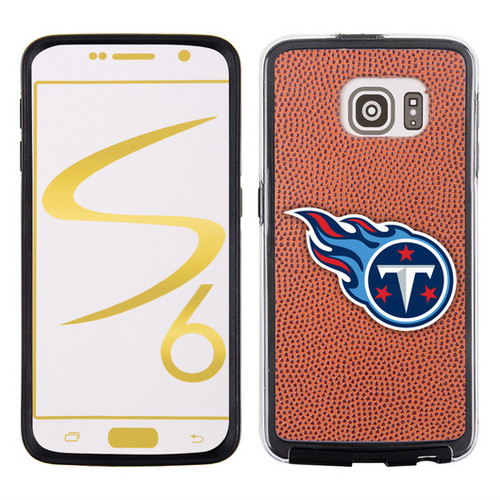 Tennessee Titans Classic NFL Football Pebble Grain Feel Samsung Galaxy S6 Case -