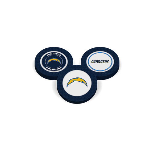 San Diego Chargers Golf Chip with Marker Bulk