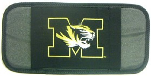 Missouri Tigers CD Visor 12 Disc Style
