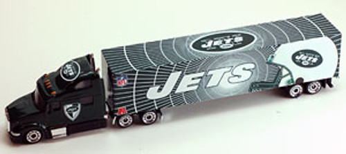 New York Jets 1:80 2011 Tractor Trailer
