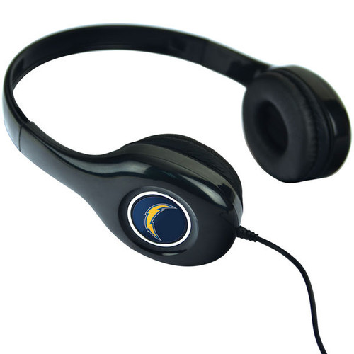 Los Angeles Chargers Headphones - Over the Ear
