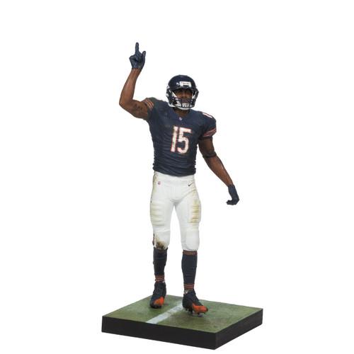 Chicago Bears Brandon Marshall McFarlane Figurine -