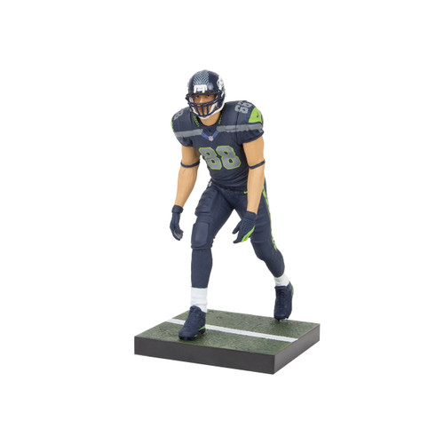 Seattle Seahawks Jimmy Graham Figurine - 2015 Release -