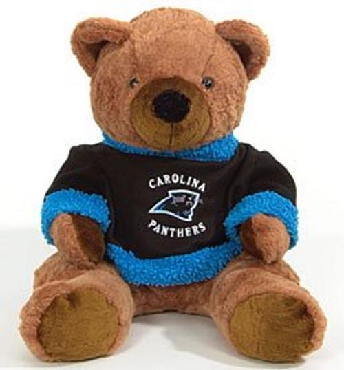 Carolina Panthers Plush Bear 20 Inch