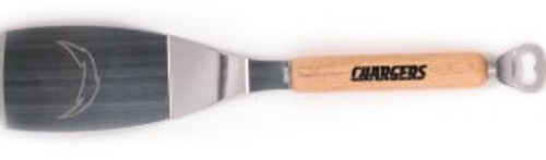 San Diego Chargers Grill Spatula -