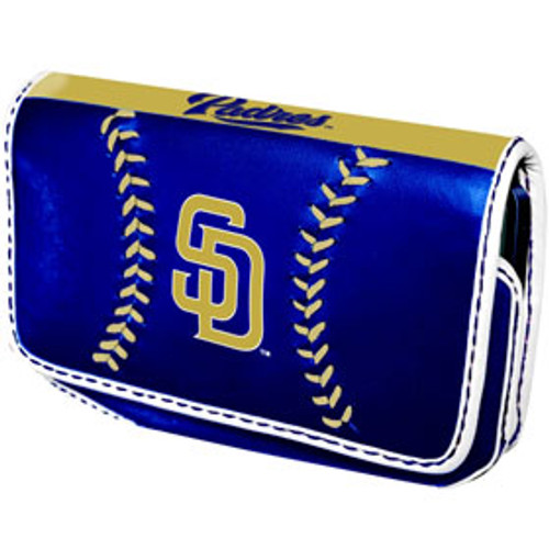 San Diego Padres Universal Personal Electronics Case -
