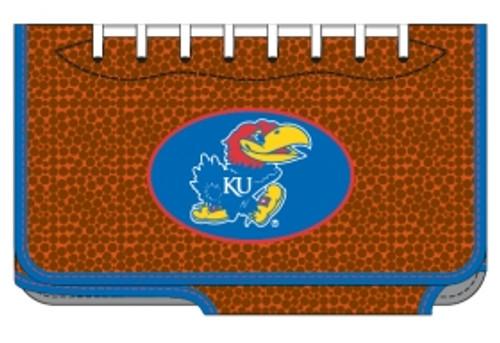 Kansas Jayhawks Universal Personal Electronics Case