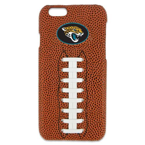 Jacksonville Jaguars Phone Case Classic Football iPhone 6 CO
