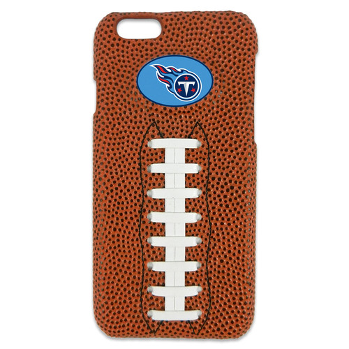 Tennessee Titans Classic NFL Football iPhone 6 Case -