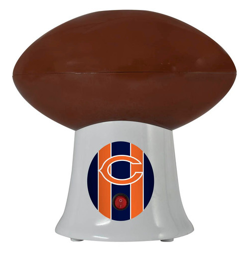 Chicago Bears Hot Air Popcorn Maker