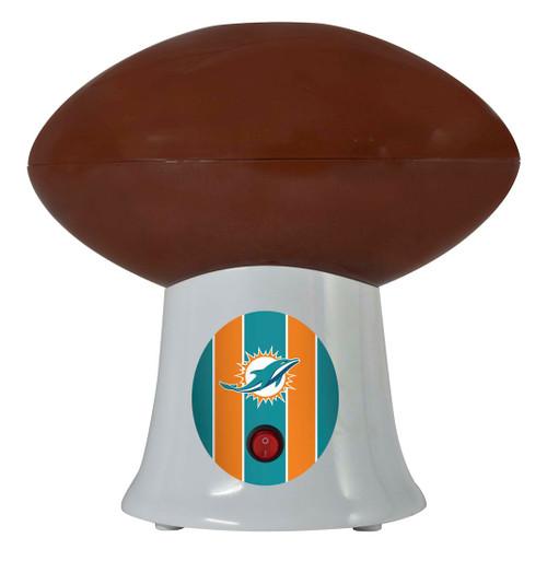 Miami Dolphins Hot Air Popcorn Maker
