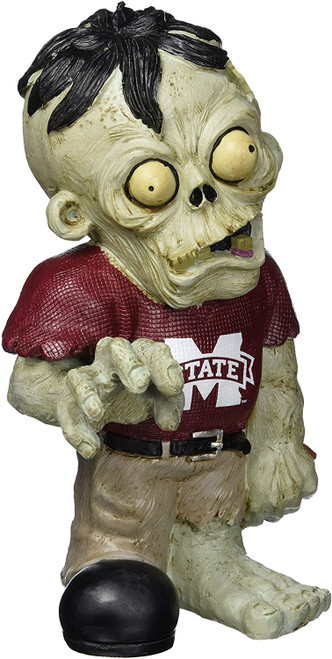 Mississippi State Bulldogs Zombie Figurine -