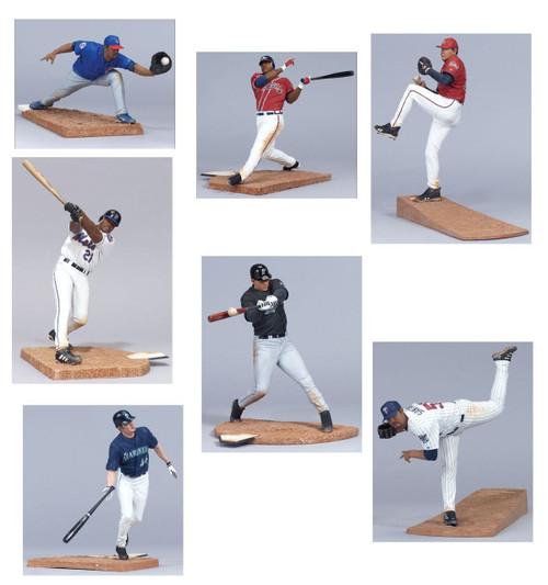 Sport Picks MLB #15 Figurines Case