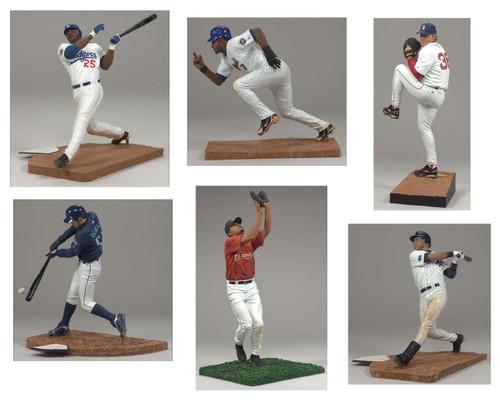 Sport Picks MLB #22 Figurines Case