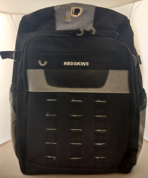 Washington Redskins Backpack Franchise Style