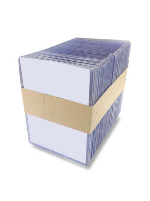 Top Loader 3x4 35 Pt Bulk Case 2000 Count