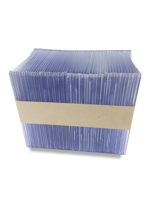 Top Loader 3x4 100 Pt Bulk Case 1500 Count - Special Order