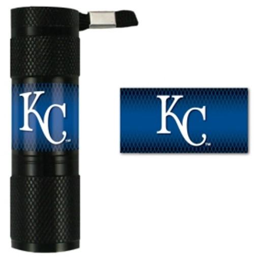 Kansas City Royals Flashlight LED Style