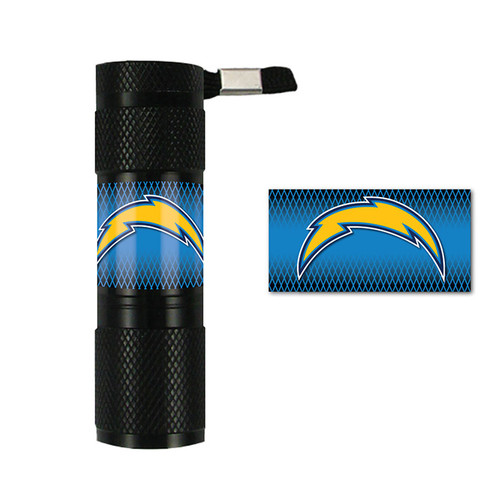 Los Angeles Chargers Flashlight LED Style