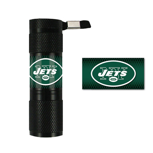 New York Jets Flashlight LED Style