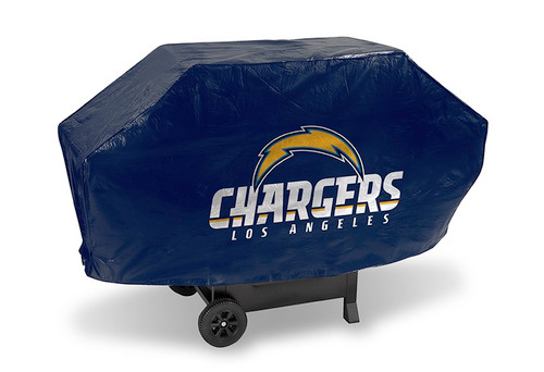 Los Angeles Chargers Grill Cover Deluxe