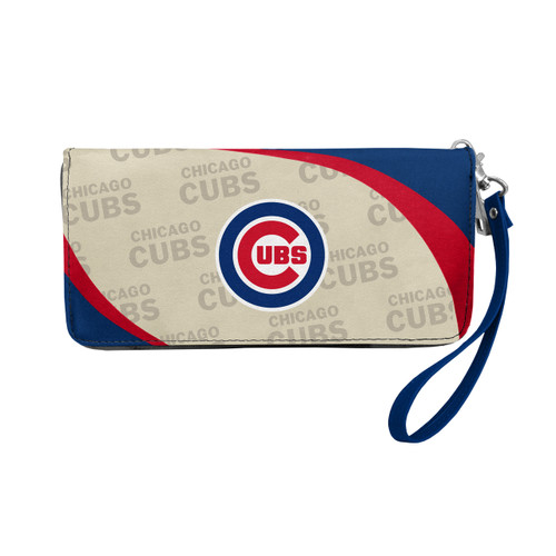 Chicago Cubs Wallet Curve Organizer Style
