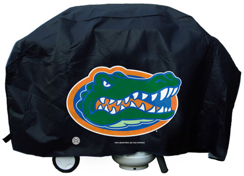 Florida Gators Grill Cover Deluxe