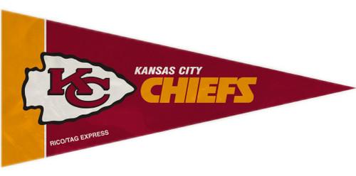 Kansas City Chiefs Pennant Set Mini 8 Piece